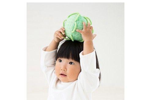 【BABY&KID's FESTA】株式会社シャオール「わっかボール」  ママからのクチコミ!