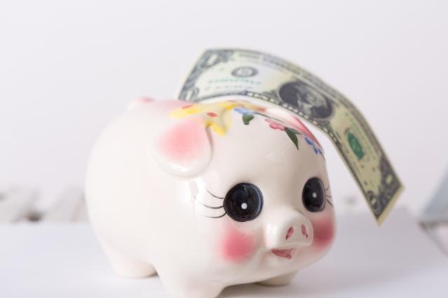 まったく貯蓄できてないママが第3位。あなたは毎月貯蓄してる?