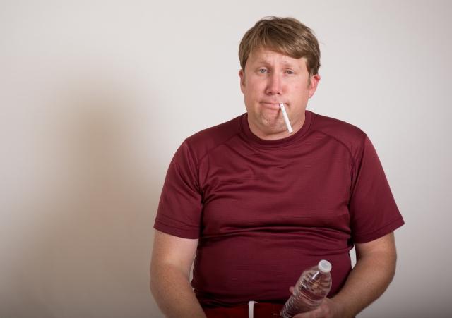 おたくのパパはまだ喫煙者? パパたちのタバコ事情