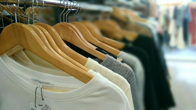 ユニクロ VS ファッションセンターしまむら  ママが好きなのはどっち?
