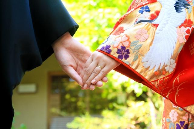 眞子様ご婚約!もし、子どもの結婚相手が皇族だったらどうする?