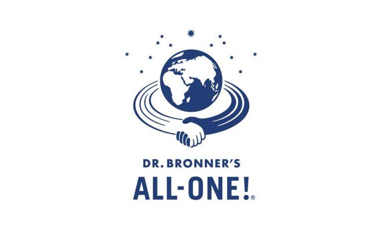 Dr. Bronner's(株式会社サハラ・インターナショナルグループ)
