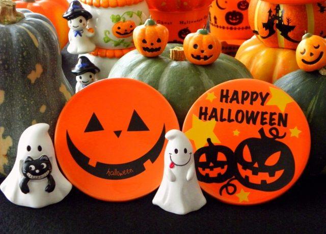 仮装にお菓子にパーティーも!ハロウィンはママにとって欠かせないイベント?