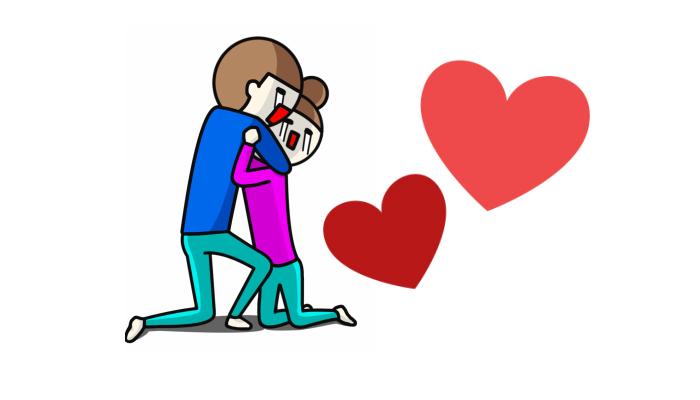 【心理テスト】パパとの会話は愛のキャッチボール!パパの反応で愛を確認!?