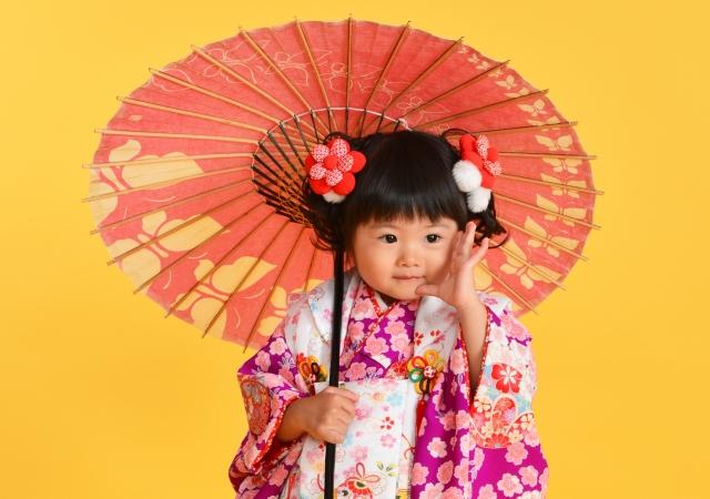 買う、借りる、おさがり……女の子ママが選んだ「七五三の衣装」は?
