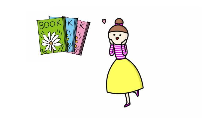 【心理テスト】おそろいアイテムからわかる、親子で楽しめる絵本はどんな本?