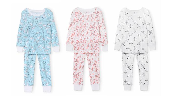 やわらかいおくるみに包まれているように、ぐっすりおやすみ♪ 「エイデンアンドアネイ」のパジャマのモニター募集!