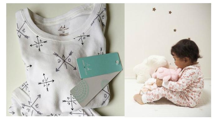 ママたちに人気のブランド「エイデンアンドアネイのパジャマ」モニターママの口コミ!