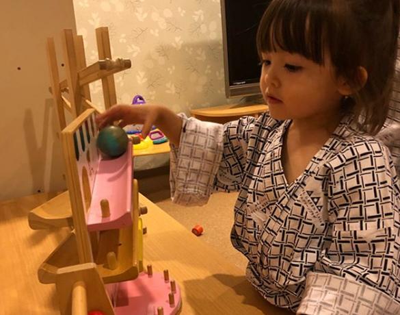 ホテルグリーンプラザ軽井沢 お部屋で遊べるルームプラン 宿泊モニターママの口コミ!