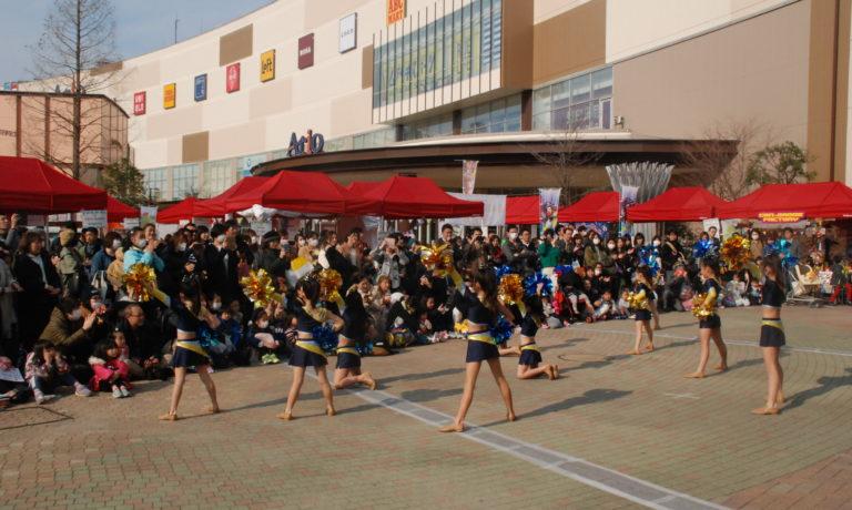 BABY&KID's FESTA  2019@アリオ亀有!3月16.17日(土日)開催情報♪