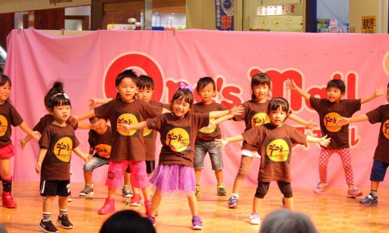 【26日】 11:00頃 ハピネスダンススクール