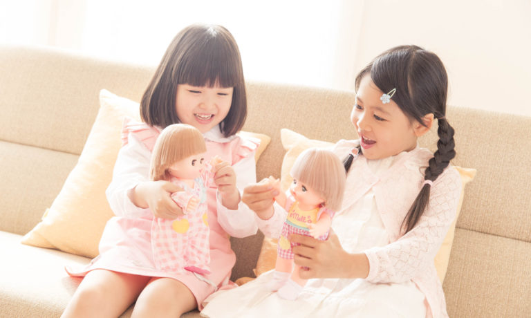 【謝礼アリ!】お人形遊びに関する座談会に参加してくれるママ募集