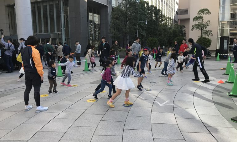 BABY&KID's FESTA  2019@深川ギャザリア!11月16.17日(土日)開催情報♪