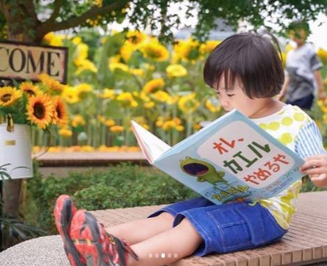 アメリカで生まれた大人気のユーモア絵本『オレ、カエルやめるや』モニターママの口コミ!