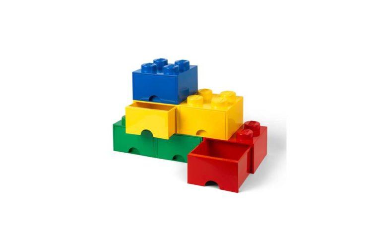 レゴ ブリック ドロワー4