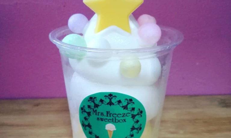 Mrs. Freeze SWEETBOX 380円~