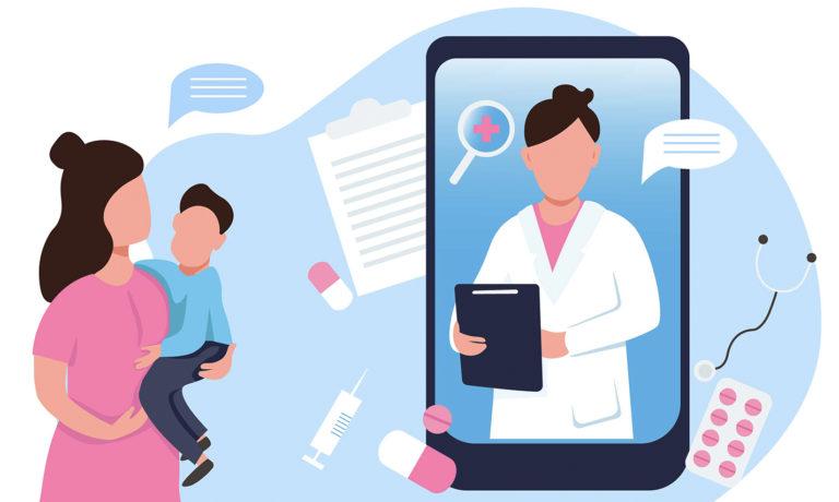 病院に行きたいけれど新型コロナが不安…そんな今、注目のオンライン診療とは?