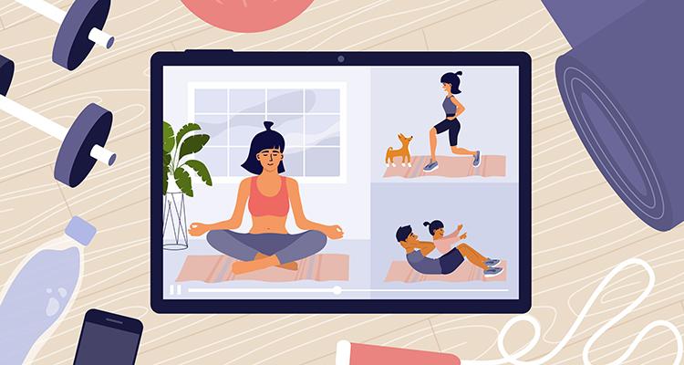おうちで体を動かそう!無料で楽しめるキッズ向け運動コンテンツ<お家時間を楽しく#2>