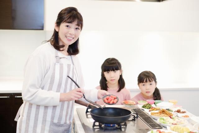 <謝礼6000円♪> 共働きママ50名限定!献立レシピについてのアンケートに答えてくれるママを大募集!