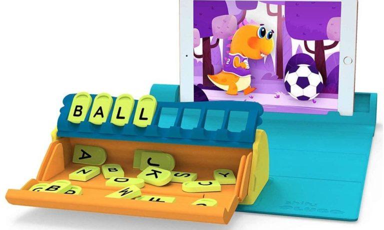最先端のAR技術で英語が楽しく学べる♪日本初上陸の知育玩具「Plugo Letters(プルゴ レターズ)」のモニター募集!