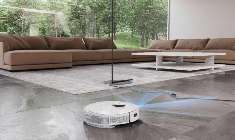 【モニター30名募集!】お掃除がぐっと楽になる♪1台2役の床掃除ロボット「ディーボット T9+」の動画投稿モニター募集!