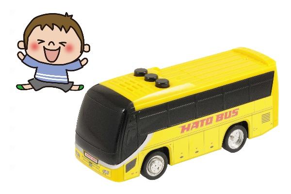 音を鳴らして東京観光に出発♪「ミニサウンドはとバス」のモニター募集!