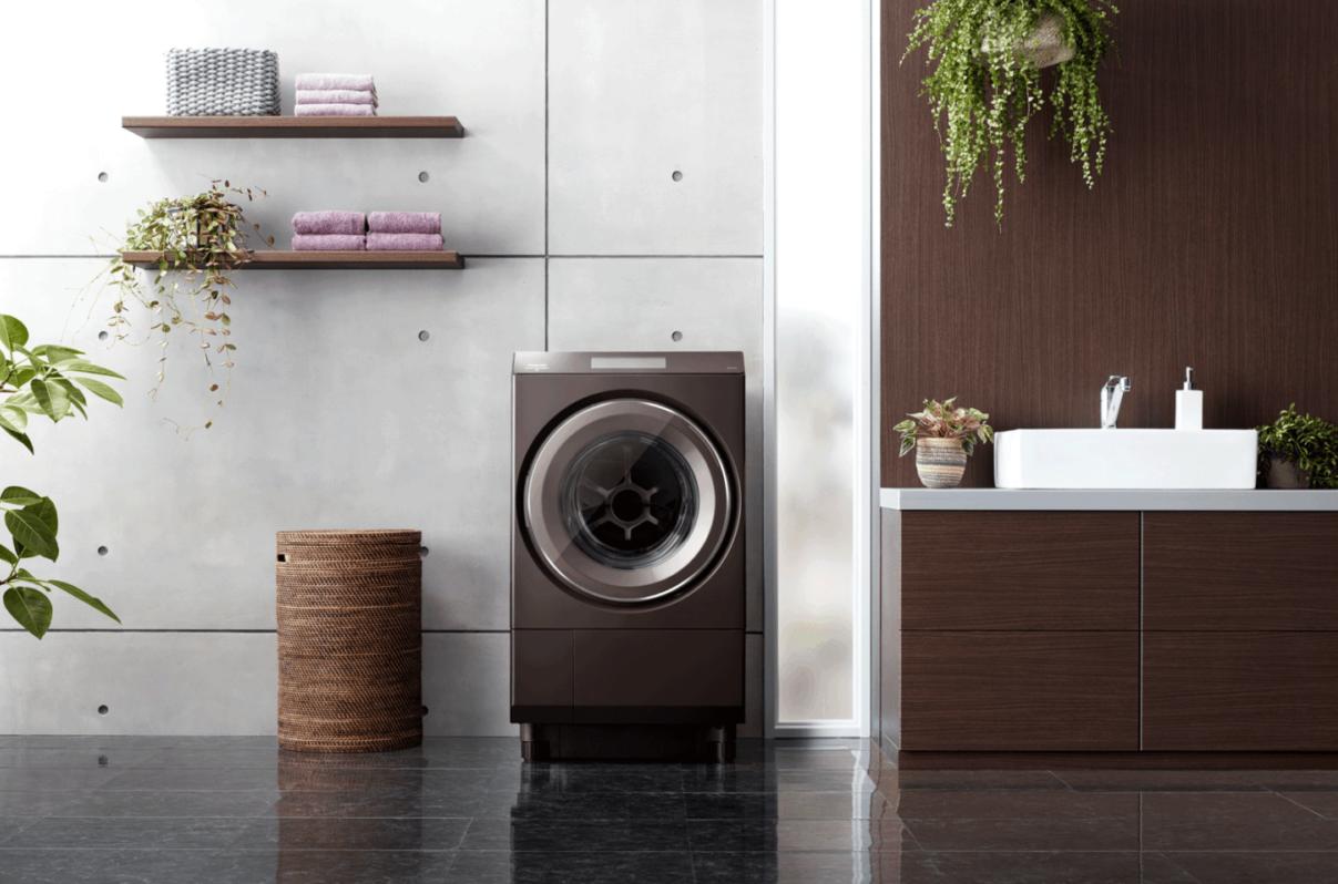 洗浄力、乾燥風量ともにアップ!東芝ドラム式洗濯乾燥機「ZABOON(ザブーン)TW-127XP1」のモニター募集!